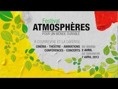 Bande-annonce : Festival Atmosphères 2013