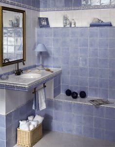 #Mainzu #Estilantic Antic Lavanda 15x15 cm | #Ceramica #cotto #15x15 | su #casaebagno.it a 25 Euro/mq | #piastrelle #ceramica #pavimento #rivestimento #bagno #cucina #esterno