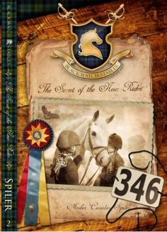 Do you love a good horse book?  Amber Spiler, author of the Blackwatch Stables Book Series, will be signing copies of her new book, The Secret of the New Rider, on Feb 14, from 11 am-2 pm at Alabama Blue Ribbon Tack in Pelham. Make your plans to go by to meet her ...  http://alabamahorsetalk.com/amber-spiler-book-signing/  AlabamaHorseTalk.com
