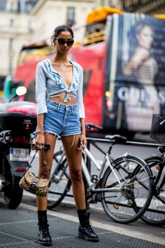 da0ffce166 36 Best Clothing images | Feminine fashion, Rihanna outfits, Rihanna ...