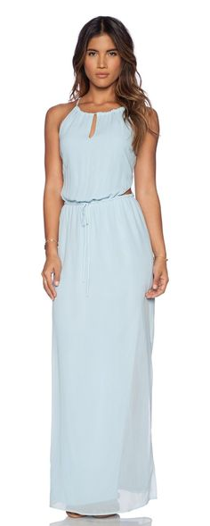 9dbee534de8 On SALE at 58.00% OFF! Lauren Maxi Dress by Rory Beca. Self