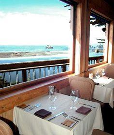 travelandleisure.com's most romantic restaurants in America.