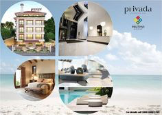 Your own condo just 7 mins away from Calangute Beach. Designed in Spanish – Mexican Style. Property with 4 star amenities. Fully furnished service apartments with imported furniture. Zero maintenance cost, fixed rental for 365 days a year & free stay for 15 days a year.