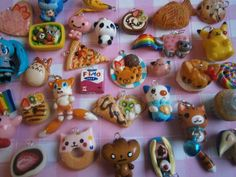 Google Image Result for http://www.deviantart.com/download/282703856/kawaii_polymer_clay_charms_by_fimochu-d4obbow.jpg