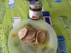 Euro Contest: Mostarda di Castagne Lazzaris e Filetto di Vitello, la mia ricetta