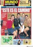DescargarMundo Deportivo - 20 Febrero 2014 - PDF - IPAD - ESPAÑOL - HQ
