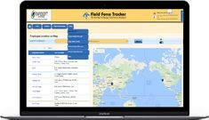 Parts Inventory Management Systems and Asset Management Software from Field Force Tracker gives you the ability to track parts and assets and help your field service technicians exceed Field service quality goals. Business Valuation, Tracking Software, Asset Management