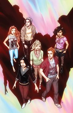 Upcoming new ongoing comic RIVERDALE, based of the TV Show | february 15th