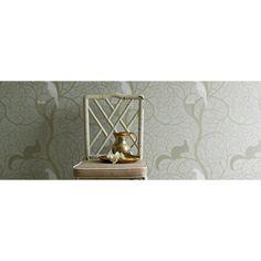 Tapetgalleriet   Tapet og tapeter - Sanderson kolleksjon Vintage Decor, Home Decor, Vintage, Shelves