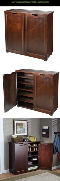 Hamptons Collection Wooden Shoe Dresser #dresser #kit #racing #camera #storage #drone #tech #fpv #a #parts #gadgets #technology #plans #shopping #products