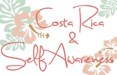 Costa Rica & Self Awakening Awakening, Documentaries, Self, Lifestyle, Documentary