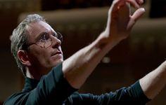 News cinema: Il nuovo sci-fi di Steven Spielberg nel 2017, Steve Jobs con Michael Fassbender chiude il London Film Festival | DaringToDo.com