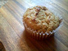 South Beach Diet P1 Peanut Butter Muffins. Photo by Mrs. Doeinck