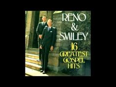 He Will Set Your Fields On Fire - Don Reno & Red Smiley - YouTube