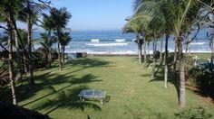 Casa para aluguel de temporada em Guarujá (Praia do Pernambuco)