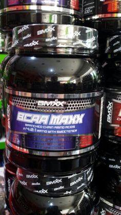 BCAA MAXX