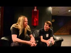 We sat down with Eicca from Apocalyptica to talk about the band's new album, Shadowmaker, when they played the NorVa on May 2015 Interview, Album, Concert, Youtube, Recital, Youtubers, Youtube Movies, Card Book