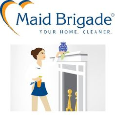 Our Maid Service is female-owned and operated, bringing many years ...