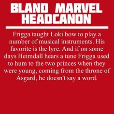 And Heimdall will cry, as will the skies...