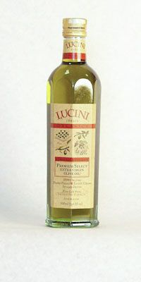 Lucini Organic Limited Reserve Premium Select | The Best Olive Oils