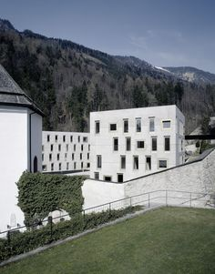 Gallery - Special School and Dormitory Mariatal / Marte Marte Architects - 6
