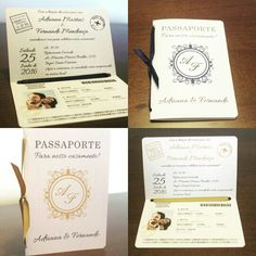 Convites de Casamento Email Convites.imagine@gmail.com