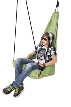 Silla colgante patente especial / silla de la por hangoverHammocks