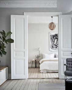 Home Decor Habitacion .Home Decor Habitacion Modern Interior Design, Home Design, Interior Architecture, Design Ideas, Contemporary Interior, Interior Colors, Nordic Design, Design Trends, Cozy House