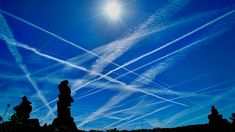 CHEMTRAILS: Includes information on list of pollutants, human health problems and treatments & remedies.