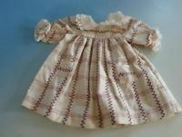RS0516-247: Schönes Puppen Kleid Sommerkleid
