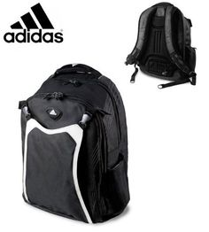 adidas Golf Performance Backpack (Black) by adidas. $59.95. Save 50%!