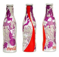 Coca-Cola M5 PD