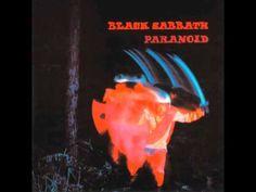 Black Sabbath - Planet Caravan (subtitulado en español)