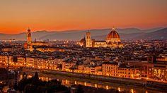 Italy, florence, firenze, la cattedrale, di santa maria del fiore