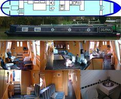 SILK PURSE 57FT SEMI-TRAD SOLD www.calcuttboats.com