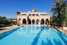Palais Namaskar An award-winning luxury hotel and... | Luxury Accommodations