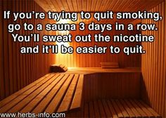 Trying to quit smoking? You may want to try this