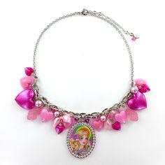 """""""SuperStar Barbie"""" Necklace"""
