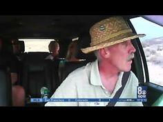 Air Force warns against Area 51 raid Bob Lazar, Area 51, Air Force, Las Vegas, Politics, Youtube, Ufo, Creepy, Club