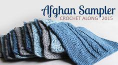 The Inspired Wren: Square 9! Crochet Along Afghan Sampler (September)...