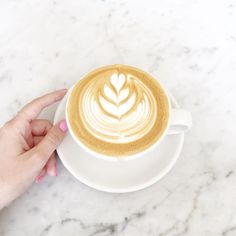 I like you a latte! Coffee Time, Coffee Cups, Latte Art, In This Moment, Instagram Posts, Caffeine, Daily Inspiration, Scream, Food