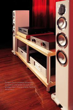 Monitor Audio Dealer at all levels: Only at Stereo Passion International