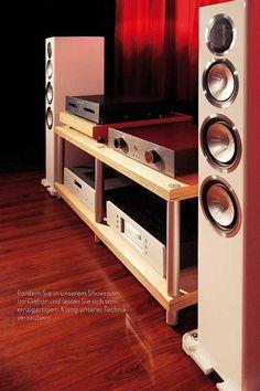 Monitor Audio Dealer: Benedictus