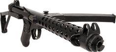 Sterling Sub Machine Gun (SMG) Mk 4