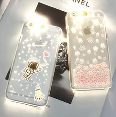 Shipping: Up to 20 business days ship policy LED lightcase iPhone 6 Protects phone from dirt and scratches
