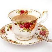 CWA Australia recipes • How to Make a Perfect Cup of English Tea tutorial here Tea Party Menu, English Food, English Cup, English China, Perfect Cup Of Tea, Afternoon Tea Parties, Cuppa Tea, Types Of Tea, Fun Cup