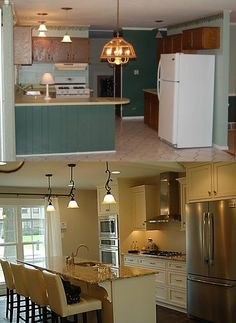 On a Budget? Consider Buying a Fixer-upper and Renovating with Turnberry Custom Homes