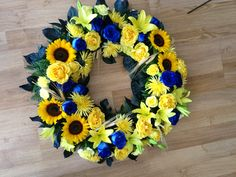 Brantford Blooms Florist offers unique arrangements for any occasion. With same-day day delivery, your flowers will surely brighten someone's day. Blooms Florist, Funeral, Flower Arrangements, Congratulations, Floral Wreath, Birthdays, Wreaths, Flowers, Unique