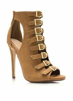 Shoe love is True love ? on Pinterest | Platform, Heels and ...