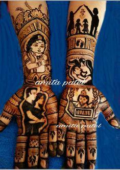 Baby Mehndi Design, Mehndi Desgin, Back Hand Mehndi Designs, Indian Mehndi Designs, Mehndi Design Pictures, Wedding Mehndi Designs, Unique Mehndi Designs, Beautiful Mehndi Design, Latest Mehndi Designs
